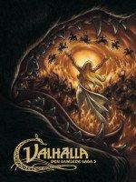 Valhalla - Collected Sagas 5: Heading towards Ragnarok