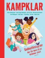 Ready Steady Fight! - Bedtime Stories that make Children Dream Big