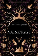 Nightshade: the Rosewood trilogy (3)