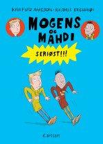 Mogens & Mahdi - Seriously!