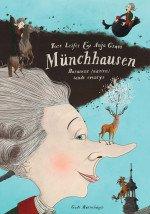 Münchhausen: the Baron's (almost) true tales