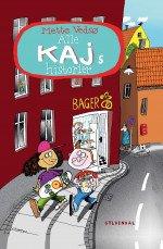 All Kai's stories