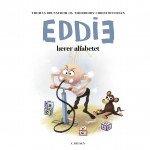 Eddie learns the alphabet