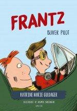 Frantz becomes a Pilot (3)