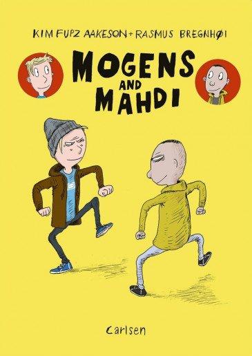 Mogens and Mahdi