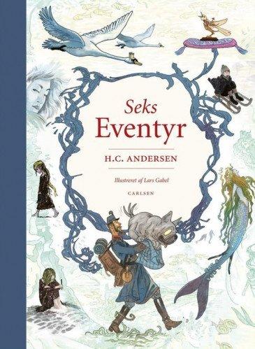 Six Fairy tales