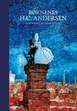 The Children's Hans Christian Andersen