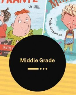 Middle-Grade Highlights